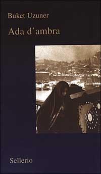 La copertina di Ada d'Ambra