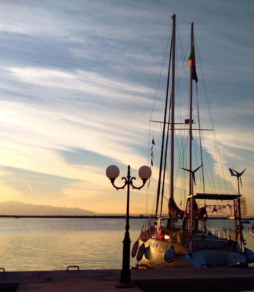 barca Kalymnos